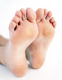 voeten 1